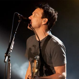 Blink-182'S Mark Hoppus Felt 'Relief' After Tom Delonge Quit