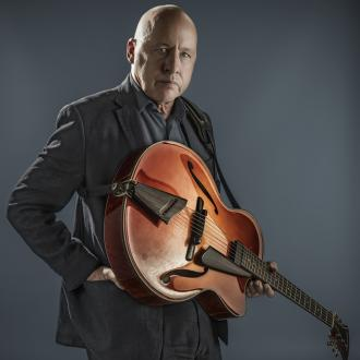 Mark Knopfler Announces Ninth Studio Album