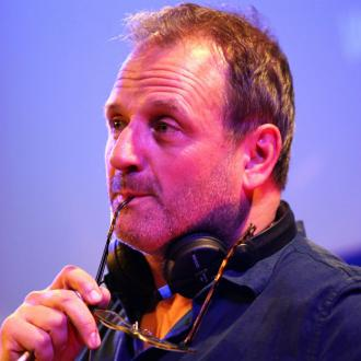 Mark Radcliffe Found Cancer After Shaving His Beard