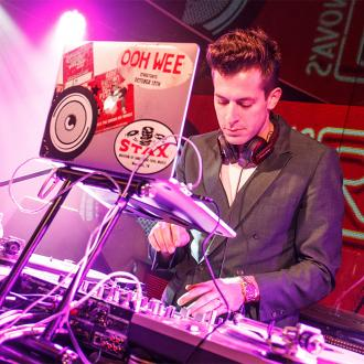 Mark Ronson's Long Wait For Stardom