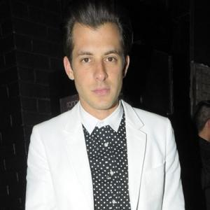 Mark Ronson's Love Tattoos