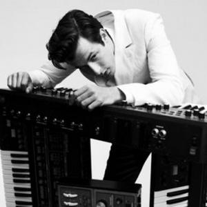 Mark Ronson To Quit The Stage?
