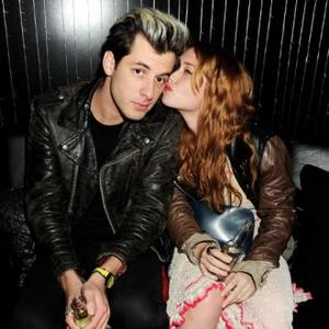 Mark Ronson's Near-death Experience