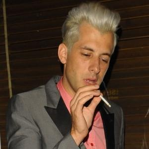 Mark Ronson Designed Engagement Ring