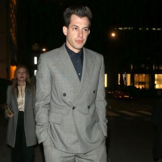 Mark Ronson threw up everywhere at Tom Cruise's wedding
