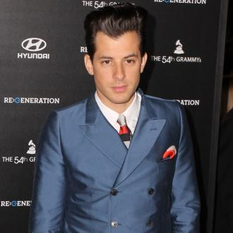 Mark Ronson Still Stunned By Stevie Wonder Song