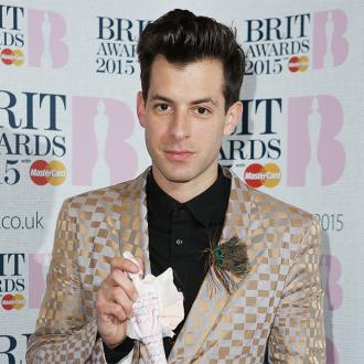Mark Ronson's praise for late Amy Winehouse