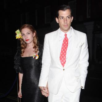Mark Ronson To Release Album In January