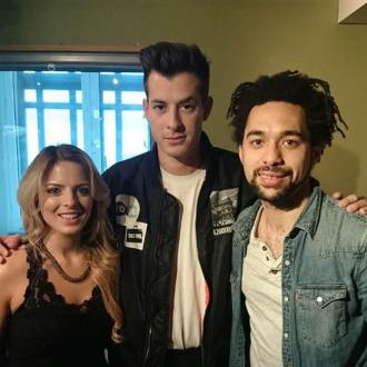 Mark Ronson Wants To Produce Country Album