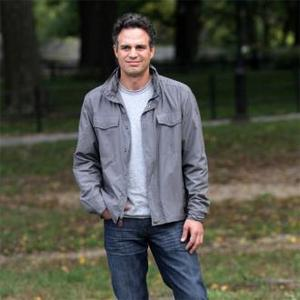 Mark Ruffalo Likes Men Checking Out His Wife