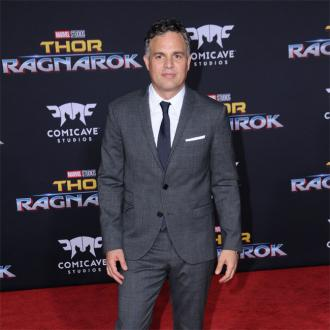 Mark Ruffalo: Raising teenagers is intense