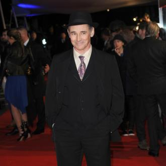 Mark Rylance says Hollywood is a 'sink or swim' environment