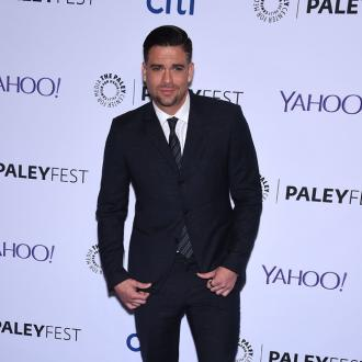 Mark Salling took home Cory Monteith tribute