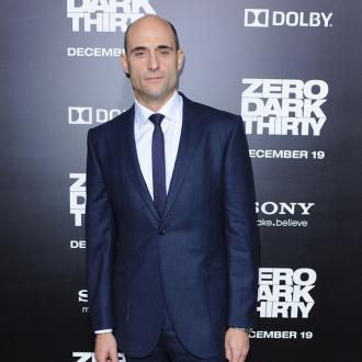 Mark Strong Says Working With Halle Berry Proves He's 'Doing Alright'