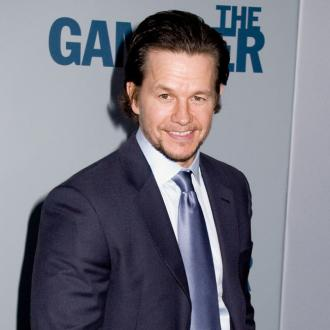 Mark Wahlberg on shape struggles