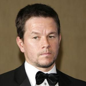 Golf Fan Mark Wahlberg