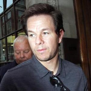 Mark Wahlberg Cries At Movies