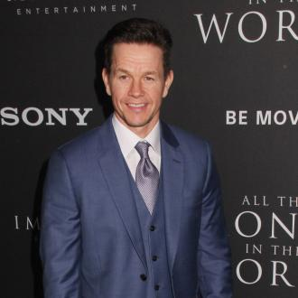 Mark Wahlberg admits it's 'tough' raising a teenager