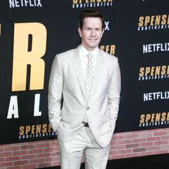 Mark Wahlberg is 'allergic to almost everything'