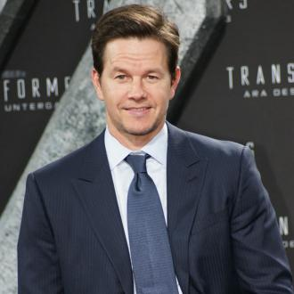 Taking it easy: Mark Wahlberg has relaxed his strict schedule during lockdown