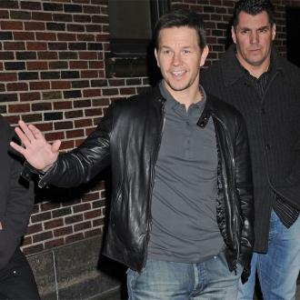 Mark Wahlberg Not Ready To Reveal His Past