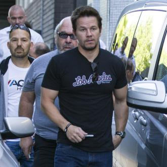 Mark Wahlberg Graduates From High School