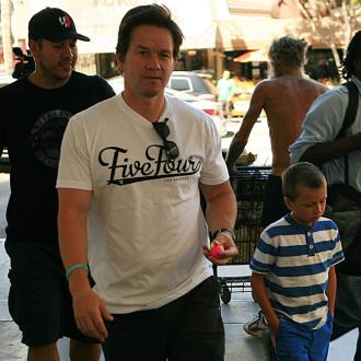 Mark Wahlberg Scared On Set Of Transformers