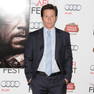 Mark Wahlberg Doesn't Go Out