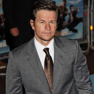 Mark Wahlberg Enjoyed First Meal