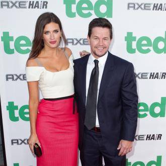 Mark Wahlberg Gets Nervous When Wife Visits