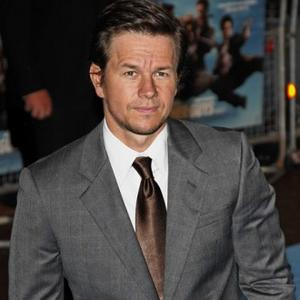 Mark Wahlberg Puts Partying In The Past