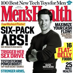 Mark Wahlberg Wants To Create A Business