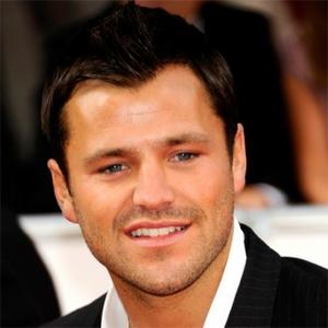 Mark Wright Confirmed For I'm A Celeb