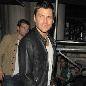 Mark Wright Has Hair Worries