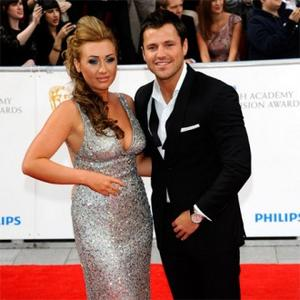 Towie's Mark And Lauren Split