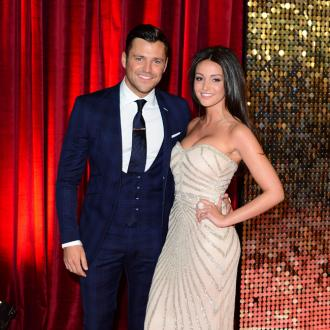 Michelle Keegan Pushed Mark Wright To Pursue American Dream
