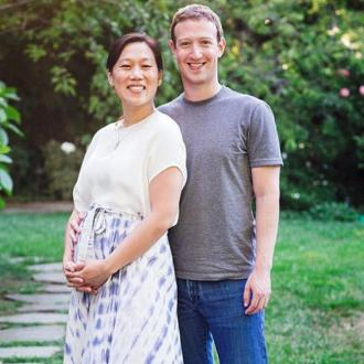 Mark Zuckerberg And Wife Expecting A Baby