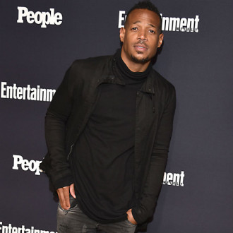 Marlon Wayans fulfilled his dream  of working with Bill Murray on On the Rocks