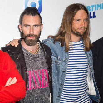 Adam Levine suggests pop bands are a 'dying breed'
