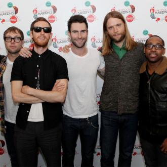 Maroon 5 planning 'darker' fifth album