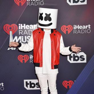 Marshmello Trusts Collaborators Not To Reveal Identity
