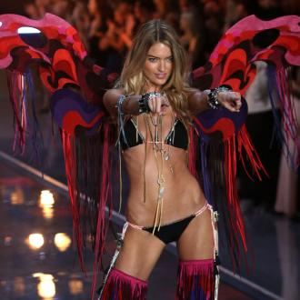 Martha Hunt favours sleep over hitting the gym