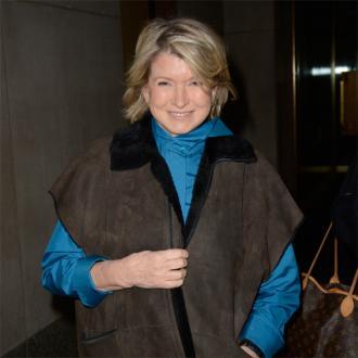 Martha Stewart launching CBD skincare line