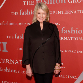 Martha Stewart: I'm most confident in tight pants