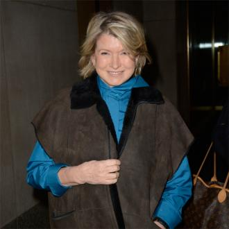Martha Stewart's beauty regime begins at 4am
