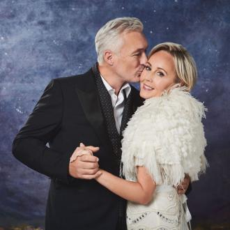 Martin And Shirlie Kemp Announce Swing Collaboration