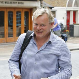 Martin Clunes Dropped From Churchill Adverts