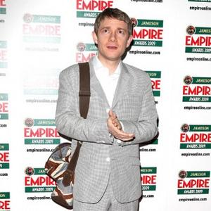 Martin Freeman Keen For Hobbit Role