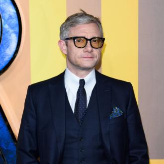 Martin Freeman nearly landed a role in Star Wars