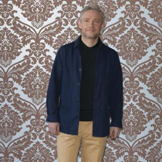 Martin Freeman 'isn't grateful' of attention